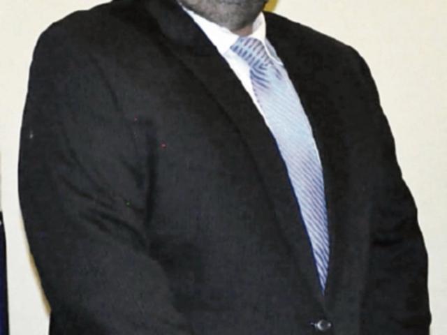 Antonio  malouf, Cacif.