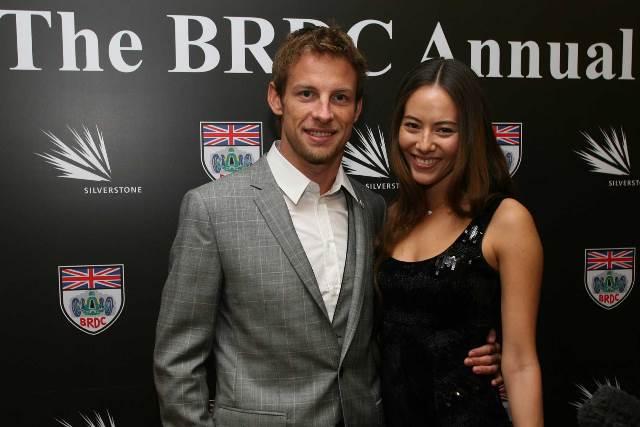 Button y su esposa se encuentran sin ningún daño (Foto Prensa Libre: Hemeroteca PL).