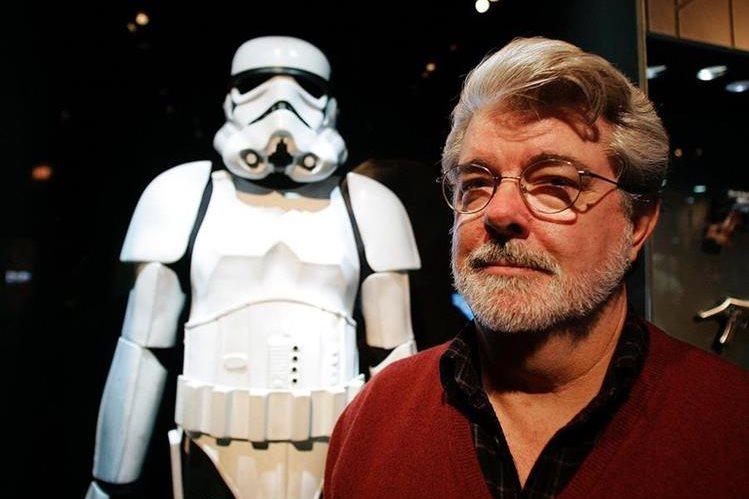 """El creador de """"Star Wars"""", George Lucas, critió que no se le dio un toque diferente a la última saga."""