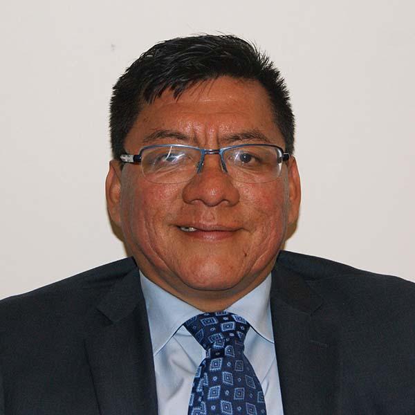 Marcos Fernando  Yax, diputado de Convergencia. (Foto Prensa Libre: Hemeretoca PL)