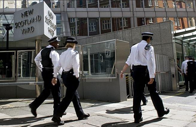 La Policía británica debe ser avisada cuando el hombre pretenda tener relaciones sexuales. (Foto: Internet).