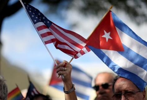 Obama busca levantar el embargo sobre la Isla. (Foto Hemeroteca PL)