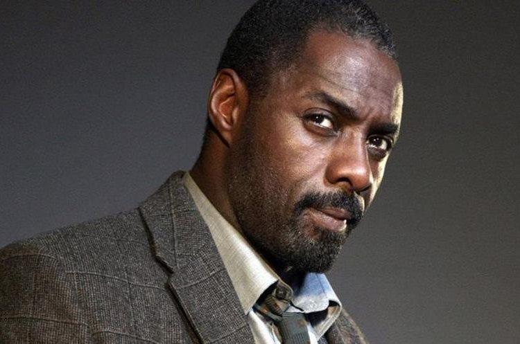 7. Idris Elba, con un 87.93% de coincidencia.