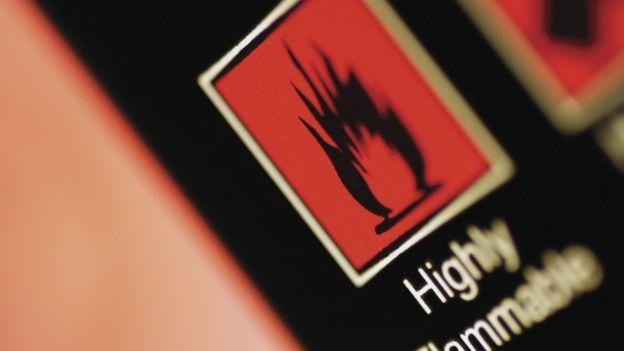 Los PBDE se usan como retardantes de llama en plásticos y espumas. (THINKSTOCK).
