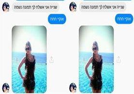 Con identidades robadas de mujeres, Hamás atrae cuentas de militares israelíes.