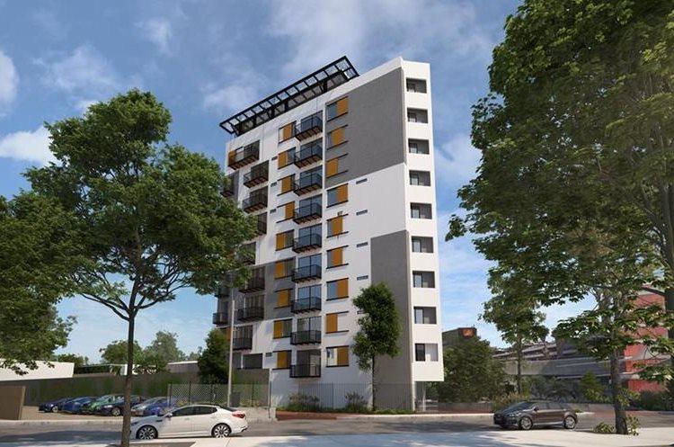 Diseño urbano pensado en el bienestar de los vecinos e inquilinos.