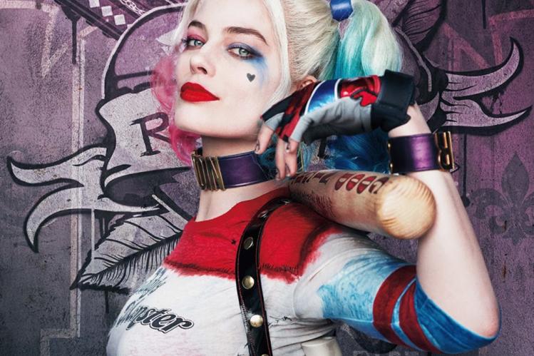 Margot Robbie volverá a encarnar el personaje de Harley Quinn en este nuevo proyecto. (Foto Prensa Libre: DC Comics)