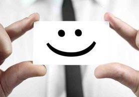 El optimismo es una actitud que debe prevalecer en cualquier época del año.