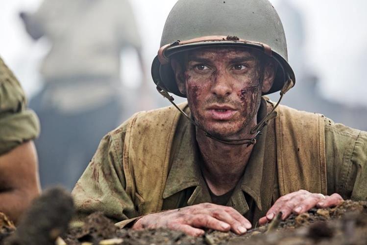 Hacksaw Ridge es la nueva producción de Mel Gibson. (Foto Prensa Libre: Hemeroteca PL)