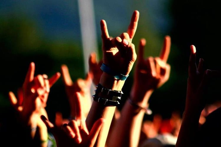13 Rolas Nacionales Para Roquear En El Dia Mundial Del Rock