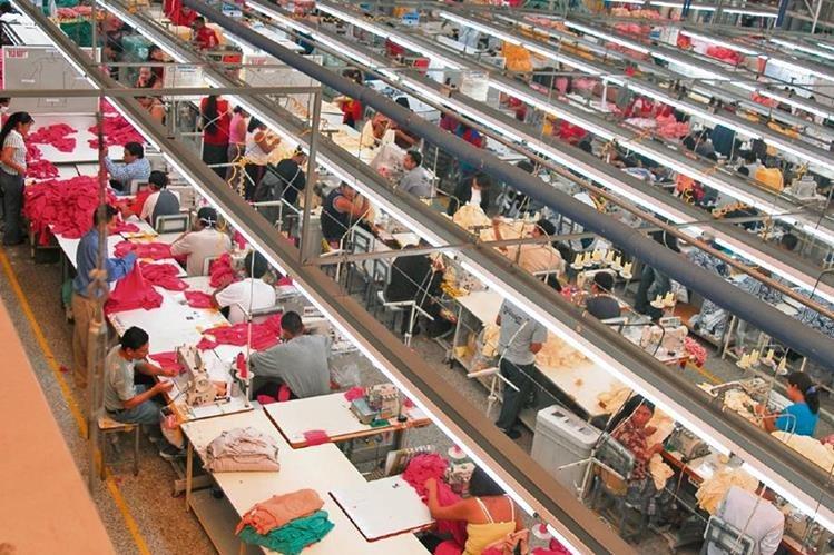 maquilas serían el sector industrial más afectado si no se aprueba la iniciativa 5007.