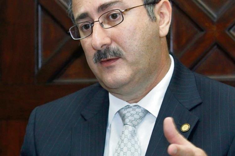 Diputado Pedro Muadi está en manos de los magistrados de la Corte Suprema de Justicia.