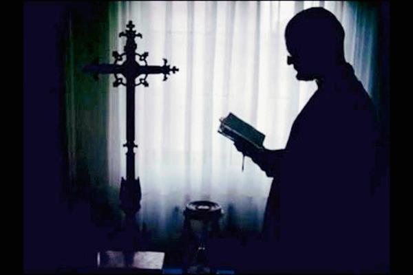 Los sacerdotes católicos confían en que el rito ayud ea reducir la violencia y criminalidad en México, azotado por una ola de homicidios sin precedentes. (Foto: Internet).