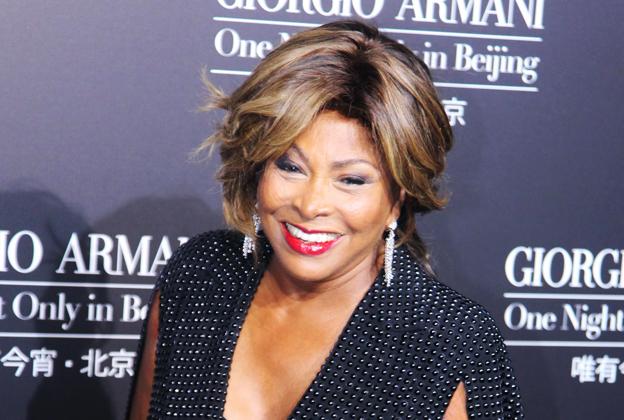 Tina Turner es una de las intérpretes más exitosas de todos los tiempos, y tiene más de cinco décadas de carrera. (Foto: Hemeroteca PL).