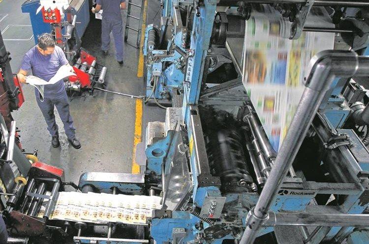 En 2011  Prensa Libre obtiene su primera Certificación Wan-Ifra.