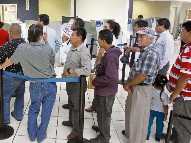 Superintendencia de Bancos afirma que el sistema financiero guatemalteco es sólido y estable. (Foto Prensa Libre: Hemeroteca PL)
