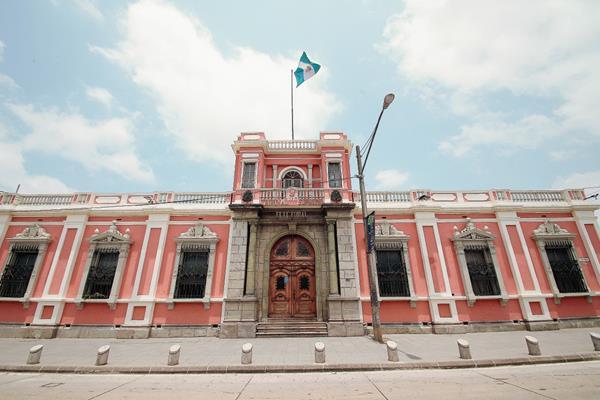 Este viernes el TSE hizo público el informe de financiamiento de partidos políticos de 2014. (Foto Prensa libre: Hemeroteca PL)