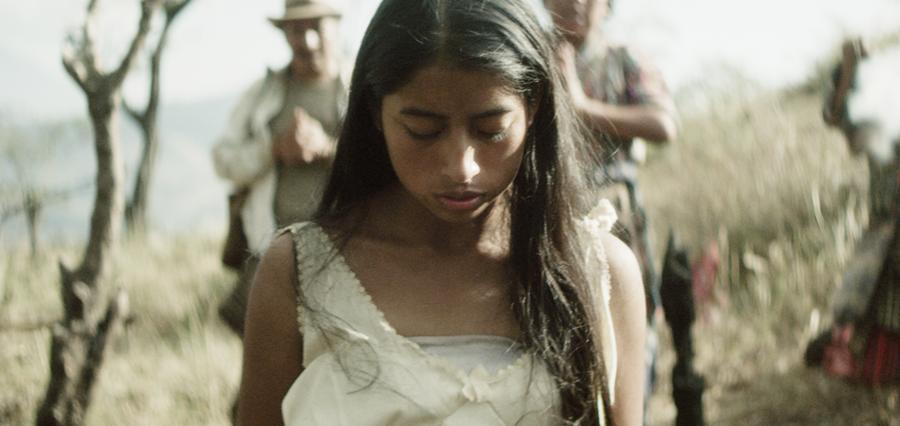 Ixcanul es una película dirigida por el guatemalteco Jayro Bustamante. (Foto Prensa Libre: Hemeroteca PL)