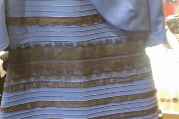 Un vestido causó revuelo entre los usuarios de las redes sociales. (Foto Prensa Libre: Tumblr)