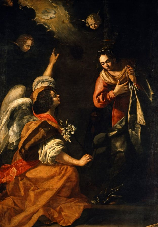 Artemisia Gentileschi tenía 18 años en el momento de la violación. MUSEO E REAL BOSCO DI CAPODIMONTE