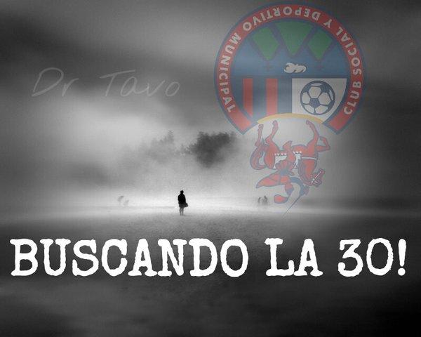 La copa número 30 de los rojos aún se divisa muy lejos. (Foto Prensa Libre: Redes Sociales)