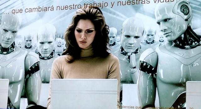 La inteligencia artificial es una opción para ser más eficiente en diversos procesos. (Foto Prensa Libre: Hemeroteca PL)