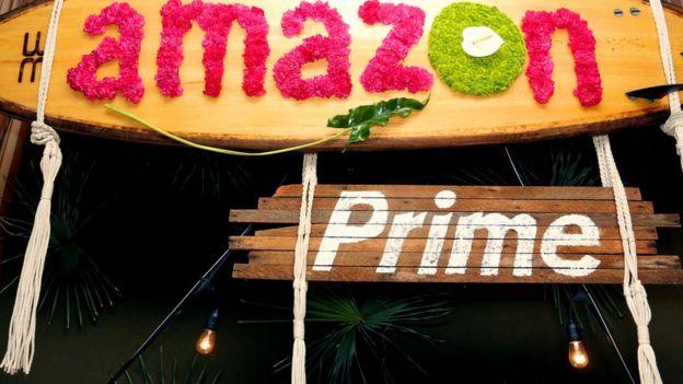Las ganancias de Amazon se han visto beneficiadas por una sólida demanda de sus servicios Prime y servicios de nube.