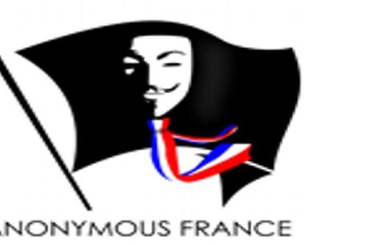Hackers de Anonymous amenazan con realizar una operación mayor contra el EI.