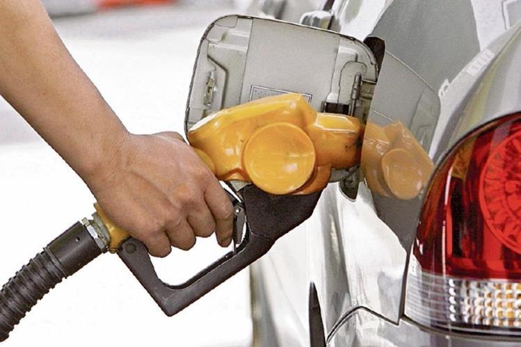 Los precios de los combustibles han variado durante las últimas semanas en el país.