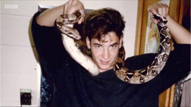 Cuando Steve se embarcó en estos experimentos, hace casi 30 años, empezó con dosis extremadamente pequeñas.