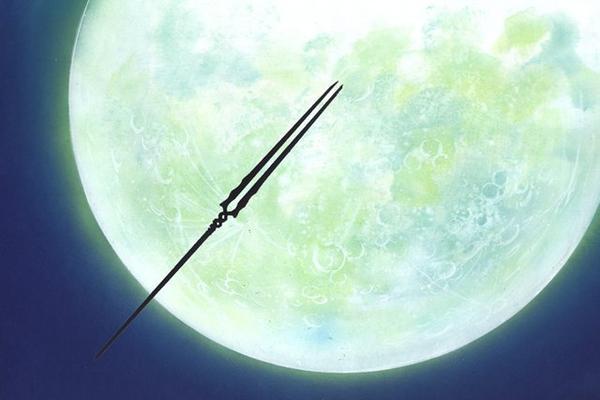 La lanza es un artefacto central de la serie Neon Genesis Evangelion. (Foto: Prensa Libre)