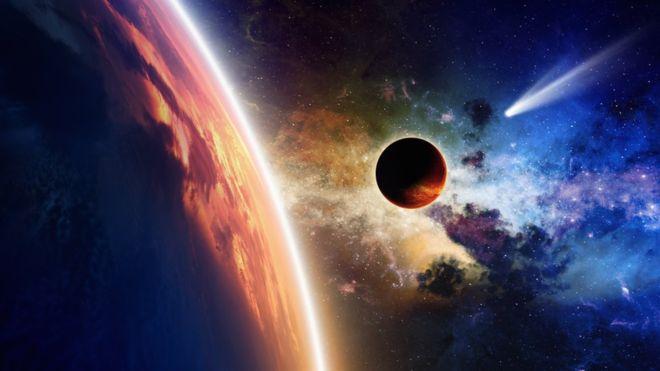 La última de las profecías sobre el apocalipsis se hizo pública hace algunos años y sigue circulando en la red. GETTY IMAGES