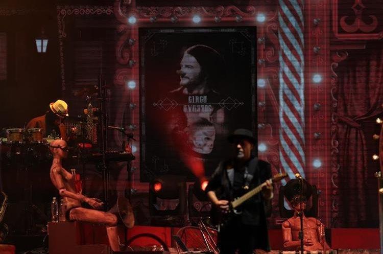 El segundo concierto estuvo lleno de encanto, alegría, romanticismo, nostalgia y sorpresas.
