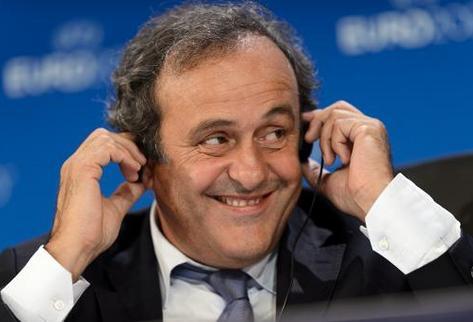 Michel Platini también abogó su inocencia ante los miembros de la Uefa. (Foto Prensa Libre: Hemeroteca PL)