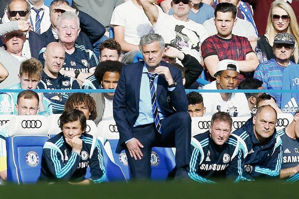 José Mourinho podrá contar de nuevo con Diego Costa en sus filas. (Foto Prensa Libre: AFP)