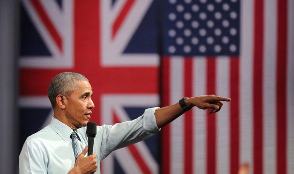 Las inversiones estadounidenses en Gran Bretaña suman más de US$500 mil millones. (Foto Prensa Libre: cdn.images.express.co.uk)