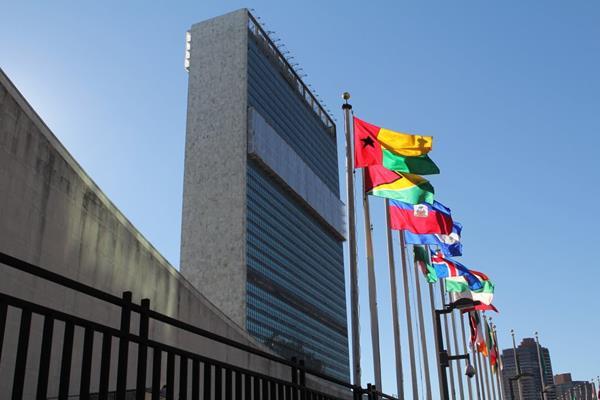 Sede de las Naciones Unidas en Nueva York. (Foto Prensa Libre: Hemeroteca PL)