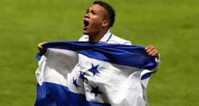 Arnold Peralta, futbolista hondureño, fue asesinado en Tegucigalpa. (Foto Prensa Libre: AP)
