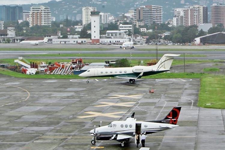 En Noviembre la OACI ejecutará una auditoria y emitirá sus observaciones sobre las condiciones de la terminal aérea.