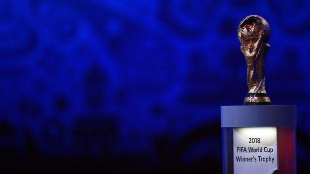 El trofeo más anhelado en el mundo del fútbol se volverá a poner en juego en 2018. (Getty)