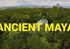 El sitio web permite conocer diferentes sitios arqueológicos en recorridos virtuales, observar fotografías inéditas y leer reportajes (Foto Prensa Libre: YouTube).