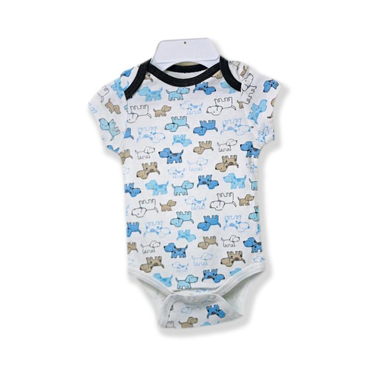 Cuál es la ropa indispensable para el ajuar del recién nacido