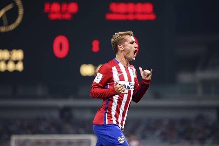El calendario de la Liga puede volver a cambiar para dar tiempo de preparación a la selección española. (Foto Prensa Libre: Hemeroteca PL)