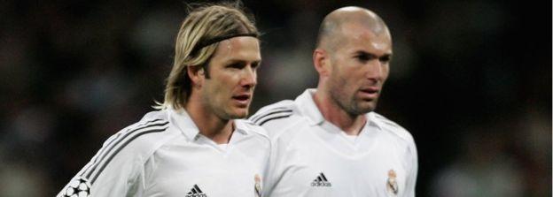 Real Madrid y otros equipos aprovecharon el decreto tributario para atraer a los mejores jugadores de otras ligas europeas. GETTY IMAGES