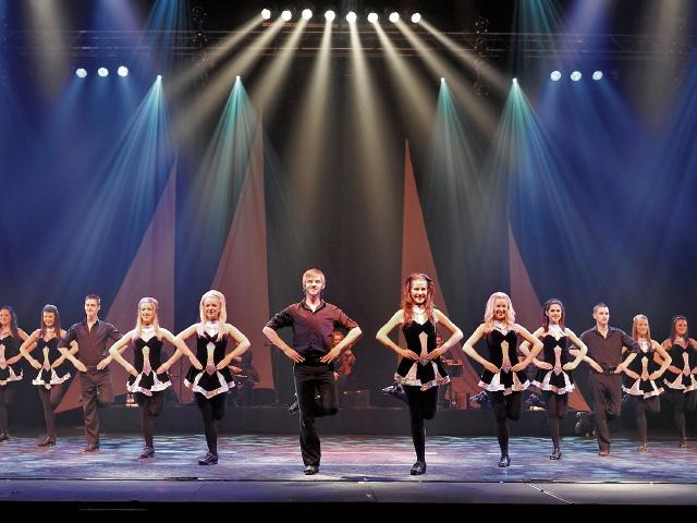 Celtic Legends fusiona música y bailes tradicionales de Irlanda.
