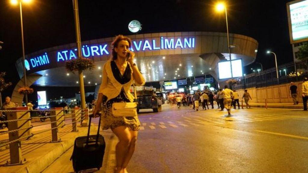 El aeropuerto internacional Ataturk de Estambul figuara cada vez más en los planes de viaje de los latinoamericanos. GETTY IMAGES