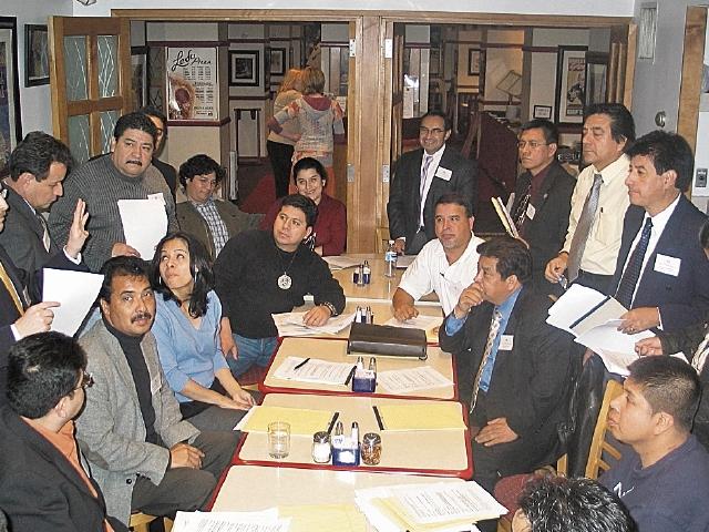 Conamigua es la entidad que articula a las instituciones para canalizar el apoyo a guatemaltecos en el extranjero.