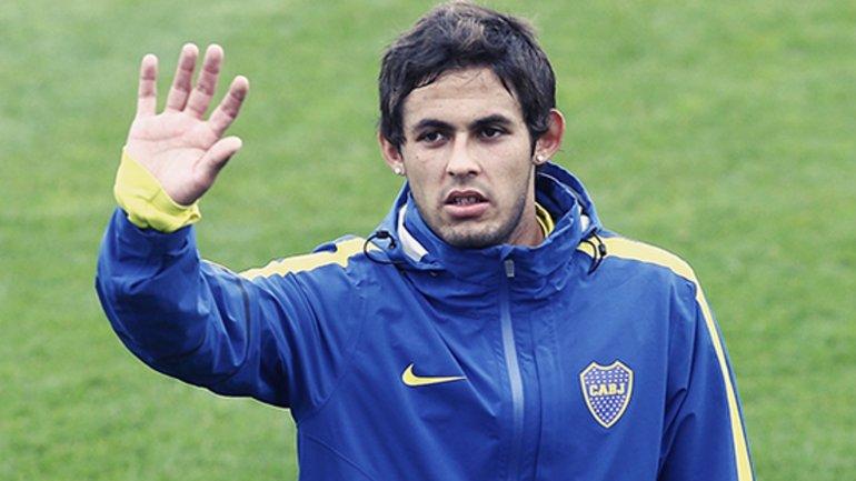 Meli fue pretendido también por el Benfica pero el Sporting se hizo con sus servicios. (Foto Prensa Libre: Hemeroteca)