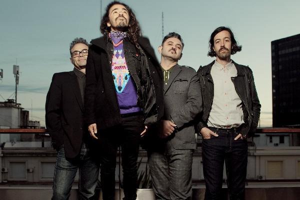 EL OBJETO antes llamado disco es el nombre del documental de la banda mexicana.