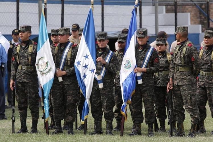 EE.UU. apunta a una reestructuración de la alianza sin un gran aumento del financiamiento presionando a México a colaborar. (Foto Prensa Libre: Hemeroteca PL)